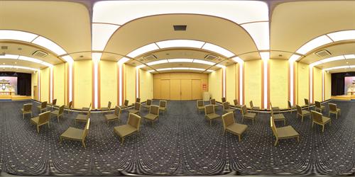 館内360パノラマビュー